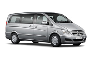 Mercedes-Benz Viano (639)